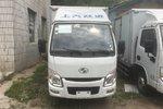仅售4.9万元 四平小福星S系载货车促销