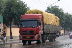 漳州市:交警开展货车通行秩序整治行动
