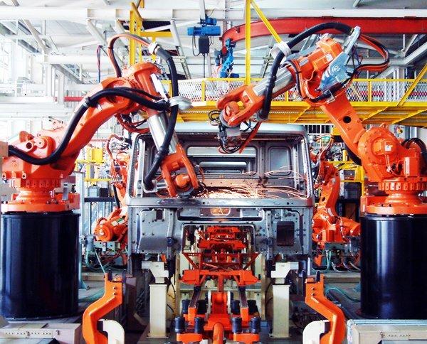 """中国重汽:对产品的质量问题""""零容忍"""""""