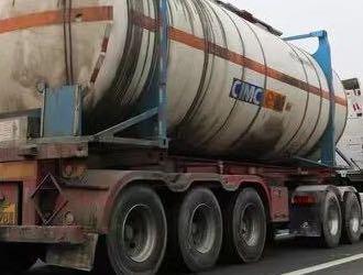 交通部:普货车拉危险品,最高罚款10万