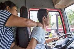 满足司机舒适性,轻卡都做了哪些改进?