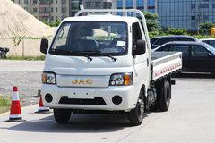 新品发布! 康铃J系与国六轿卡登陆广州