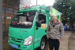 上海打拼日记:一位47岁老司机的日常
