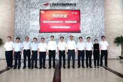 玉柴与福田建立新型战略合作伙伴关系
