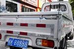3万元小货车挂88888牌,民警怀疑是套牌