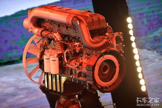 蠕墨铸铁+超低噪音+长换油江铃威龙HV5的福特发动机有啥亮点?