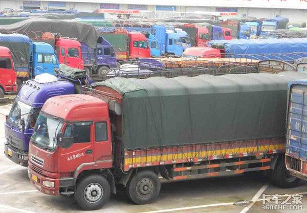 多省市开展百日治超行动,超载超限货车将连带厂家一起罚