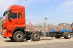 谈两种6x2载货车,为啥在国内不受喜欢