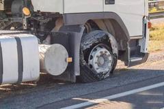 夏季维修保养卡车的小知识 少花冤枉钱