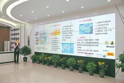 河南自贸试验区:多式联运地位初步领先