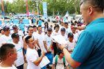 国六新车助力 2019飞碟卡赛在潍坊开幕