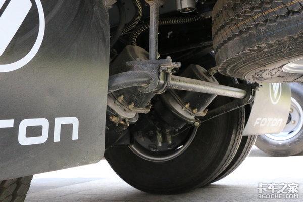 康明斯ISF2.8+采埃孚自重仅2.4吨的福田奥铃速运在商丘上市了!