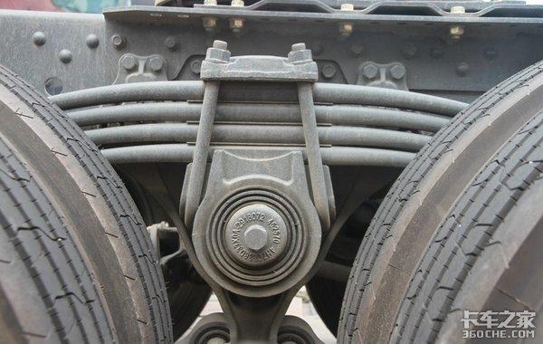 为了降低自重节约油耗,国产商用车都做了哪些轻量化设计?