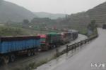 天津东疆保税港区出口首批二手商用车