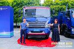 布局国六 福田瑞沃工程车新品正式上市