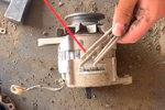 很小的发电机故障,却难倒了专业修理工