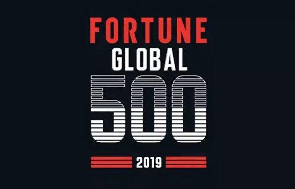 中��6家�企入��世界《�富》500��