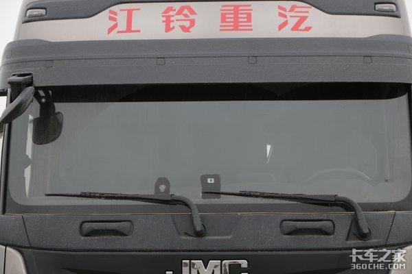 大�R力+智能化��六版江�威��HV5咋��?