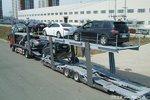三部委联合从以下四方面加强轿运车管理
