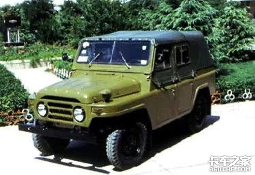 从小米步枪到金戈铁马,致敬一路奋进的中国军车