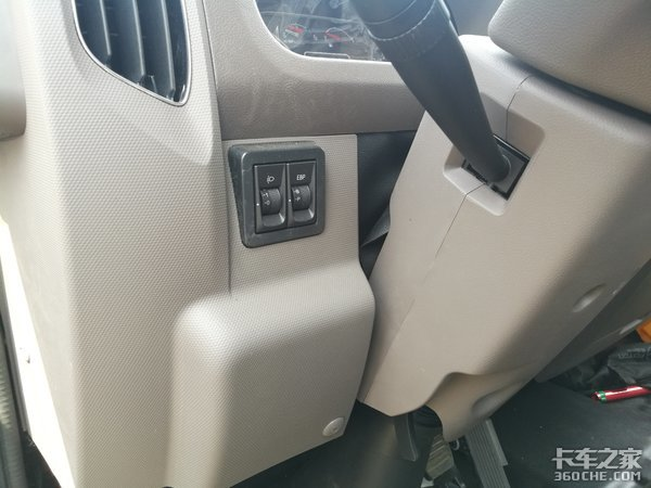130马力+18方大货厢,可上正规蓝牌,福田欧马可S3只要11万