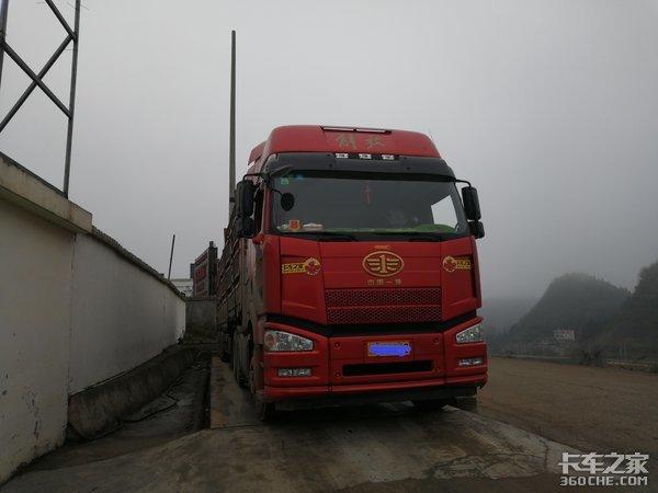 2019年已经过半,敢问卡车司机,年初的目标都实现了吗?