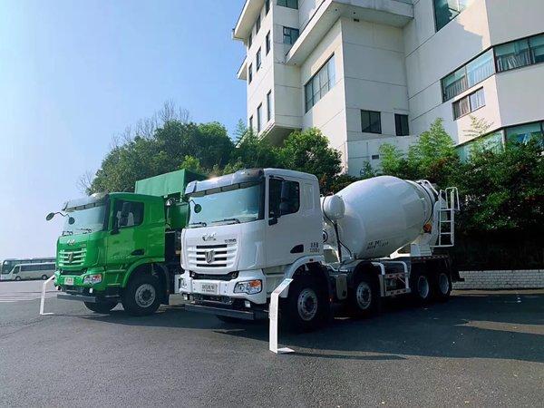 中集联合卡车2019年半年度营销工作会议顺利召开