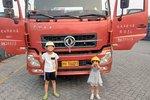 """卡车司机""""路漂"""",孩子20天见不到父母"""