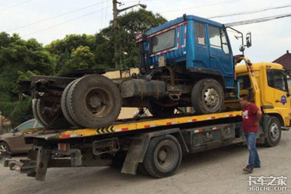 谁来卖往哪卖中国二手卡车出口能否与美日韩竞争?
