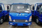 新车优惠 唐山康铃J5载货车仅售7.7万元