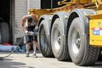 夏季货车汽车保养知识 让行车更安全!