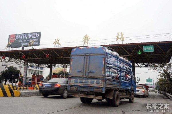 济青高速北线试通行客货分离视频监控全覆盖