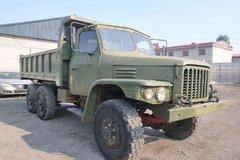 纪念曾经的战士,东风EQ2801E军用卡车