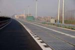 """中国首条""""不限速""""高速全程不设收费站"""