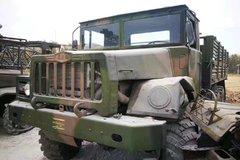 中国军车的活化石 东方红LT665你见过吗