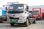 山西襄汾 4.5吨以下的新能源货车不限行