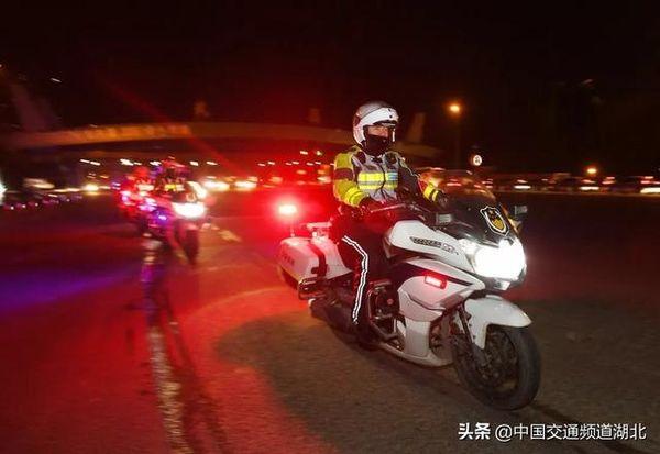 注意了:武汉交警的史上最严十项硬措施