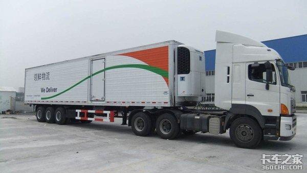 分析:新能源路线是否适合冷链运输发展