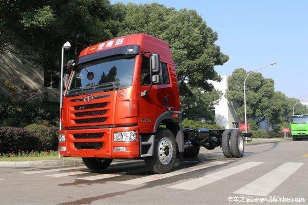最高优惠2万近期这9款六米八载货车火热促销