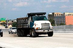 排放集体造假 美国卡车曾陷入巨大丑闻