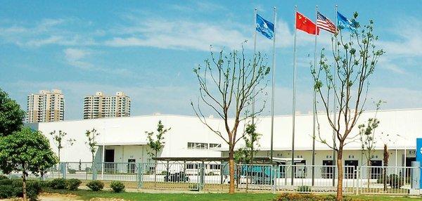 为中国滤出蓝天 唐纳森工业除尘过滤厂