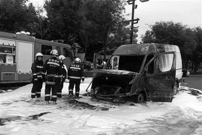 8天内发生两起电动汽车自燃事件安全不容忽视