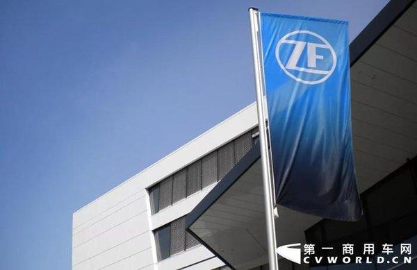 采埃孚上半年营收184亿欧元将投资自动驾驶和电驱动两大领域