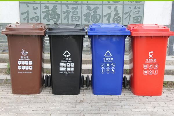 揭秘垃圾的运输流程:垃圾分类不是玩笑