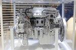 产销速览:上半年柴油发动机装机与销售