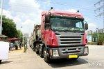 三部门:确保不增加货车通行费总体负担