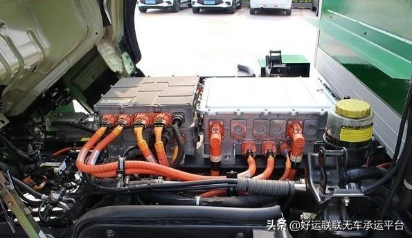 电动卡车是未来主力军?先解决这些问题