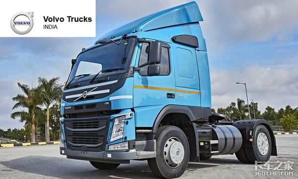 印度卡车不只有塔塔,还有这十个制造商