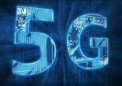 5G商用牌照发放加速智慧物流万物互联