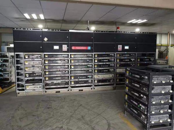 车电分离、电池分箱模式试行是否会成为充电模式的有效补充?
